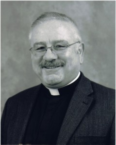 Father Roy Tvrdik