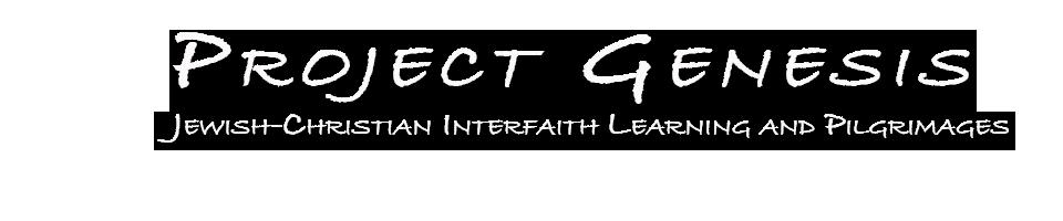 Project Genesis Logo